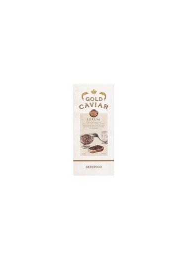 Skinfood Gold Caviar Ex Serum Renksiz